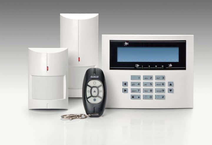 Alarmni-sistemi